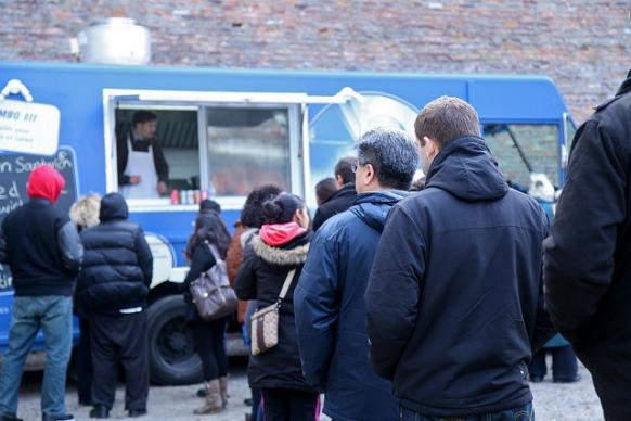 Food Truck Toronto Laws