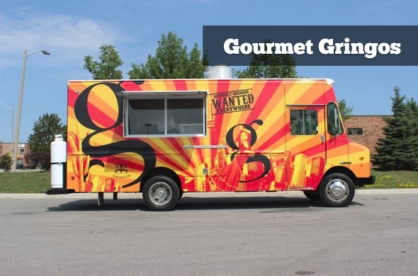gourmet gringos toronto food trucks toronto food trucks. Black Bedroom Furniture Sets. Home Design Ideas