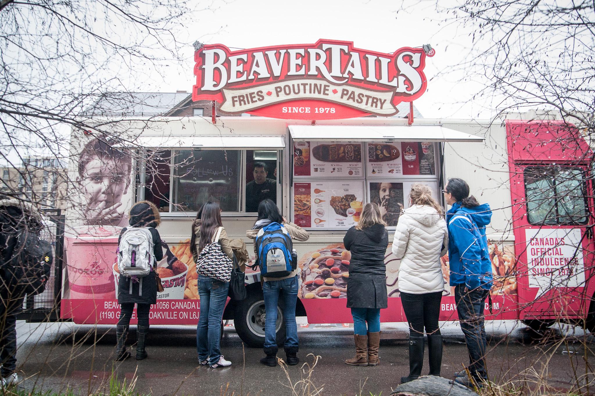 Food Truck Festival Ottawa