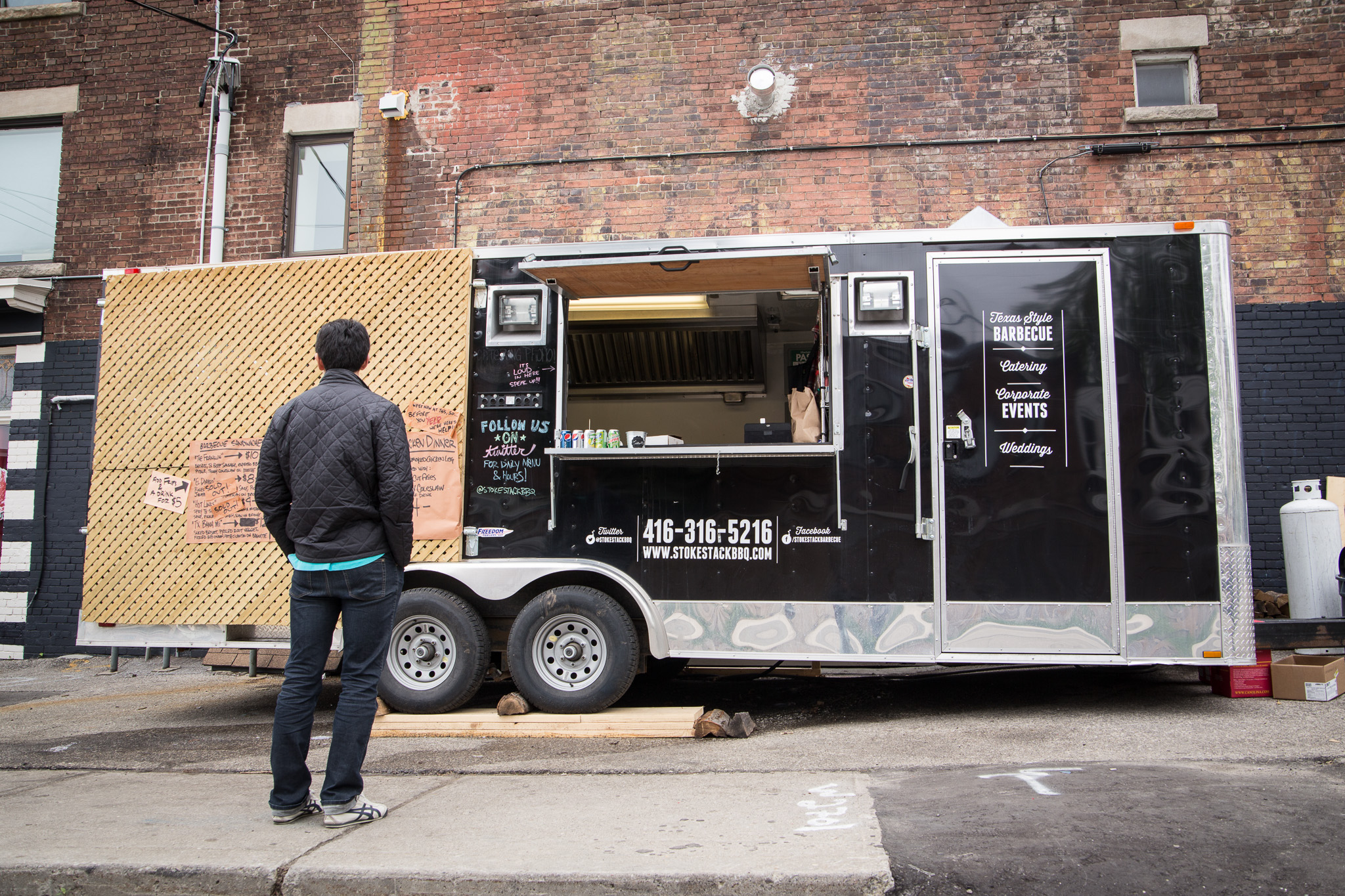 Salt Pepper Food Truck