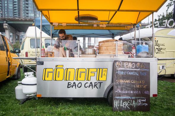 Food Truck Eats Come To Prince Edward County Toronto Food Trucks
