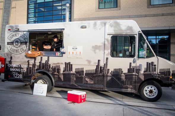 Chimney Stax Toronto Food Trucks Toronto Food Trucks
