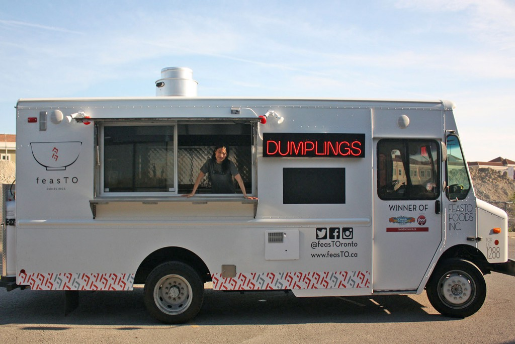 10 New Toronto Food Trucks For Summer 2015 Toronto Food Trucks