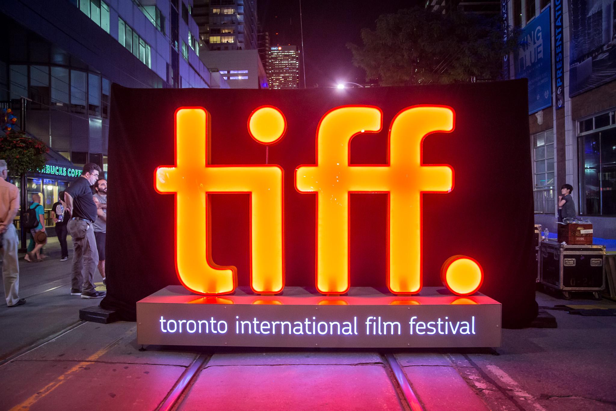 Food Truck Village at TIFF 2015 - Toronto Food Trucks ...