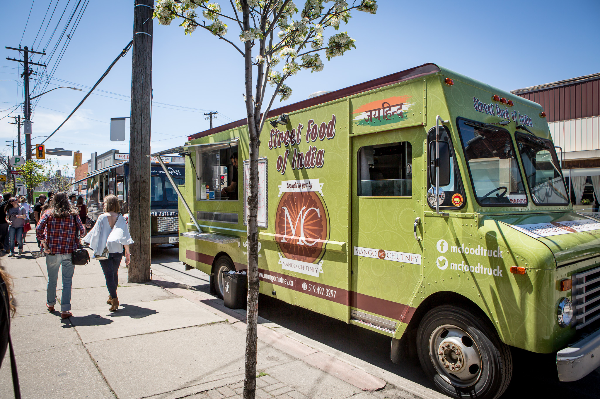 How To Book A Food Truck For An Event