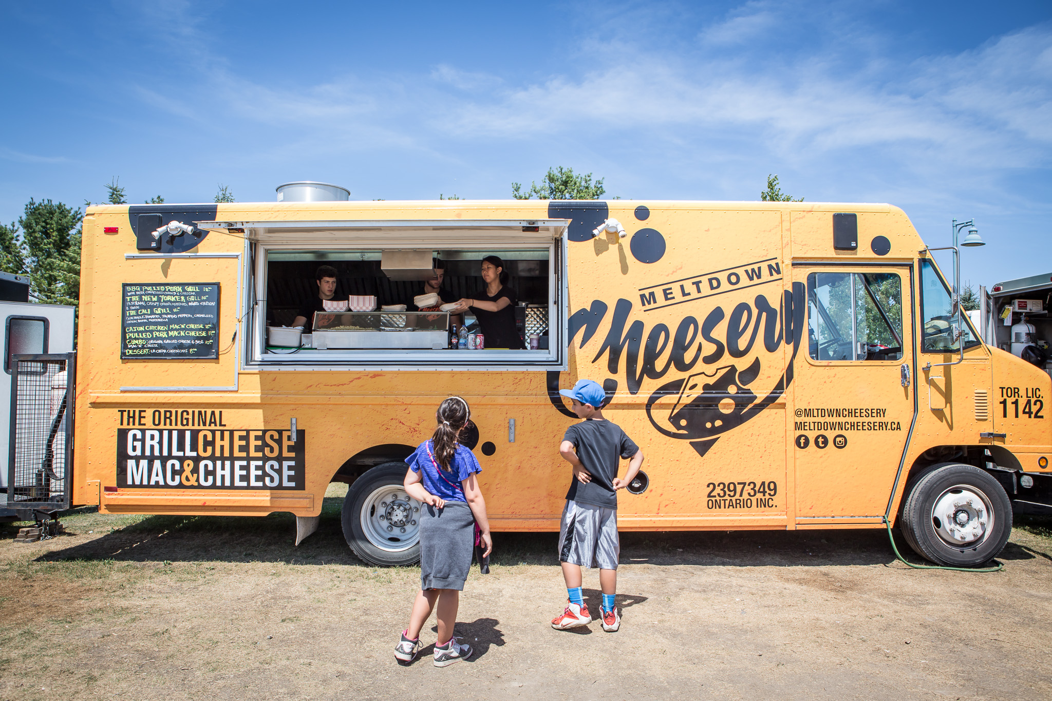 King city craft beer and food truck festival toronto for Food truck and craft beer festival
