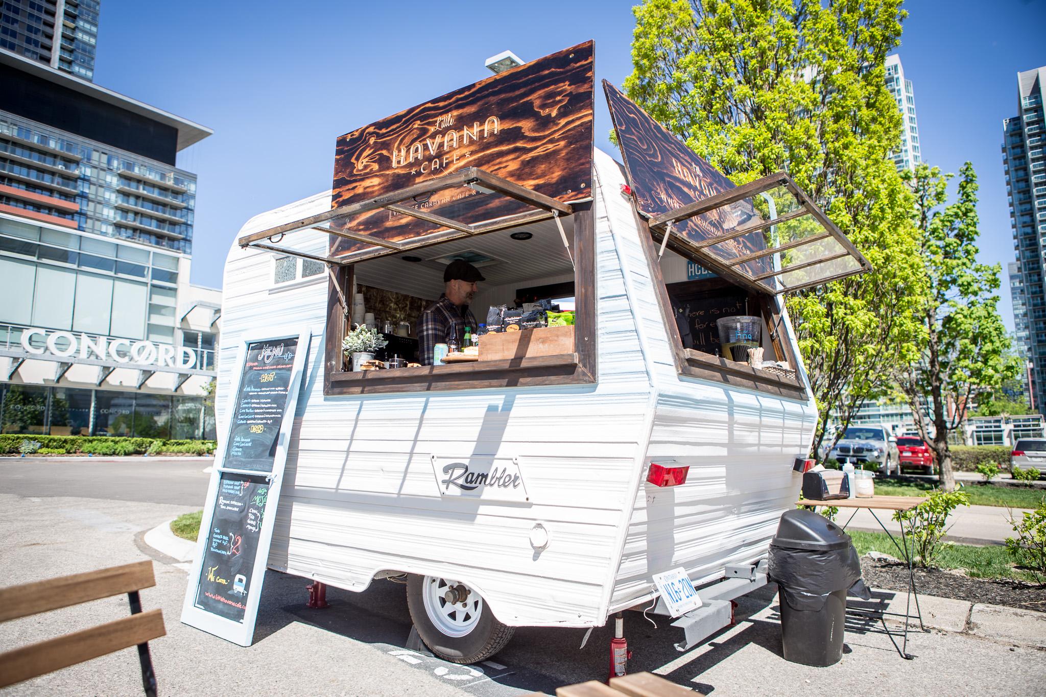 Food Trucks App Android