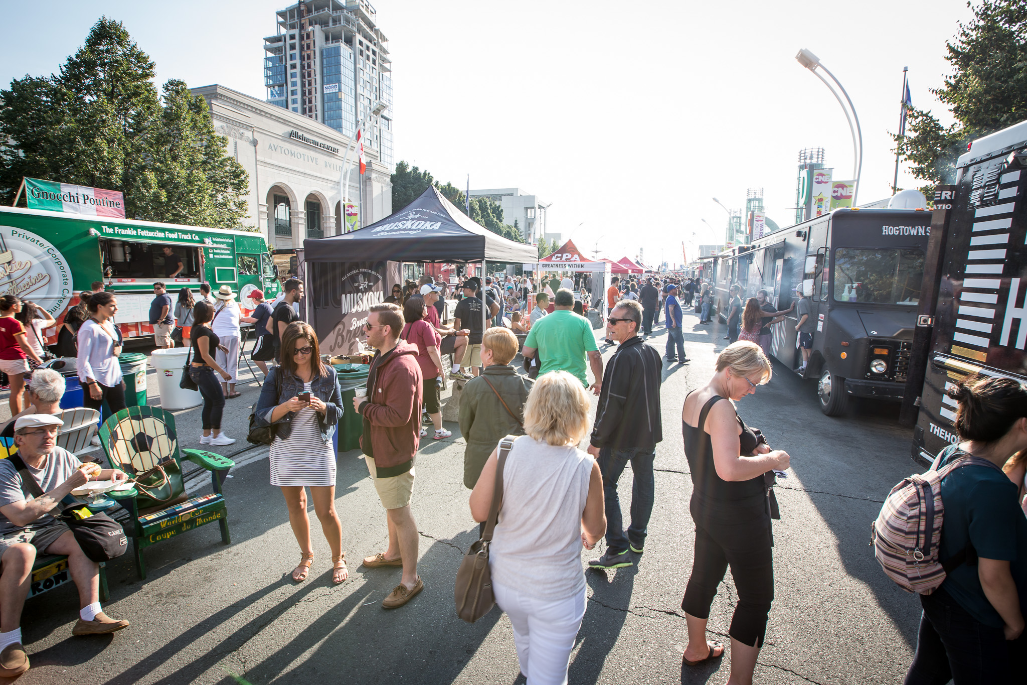 The Top 5 Food Truck Events In Toronto This Summer Toronto Food