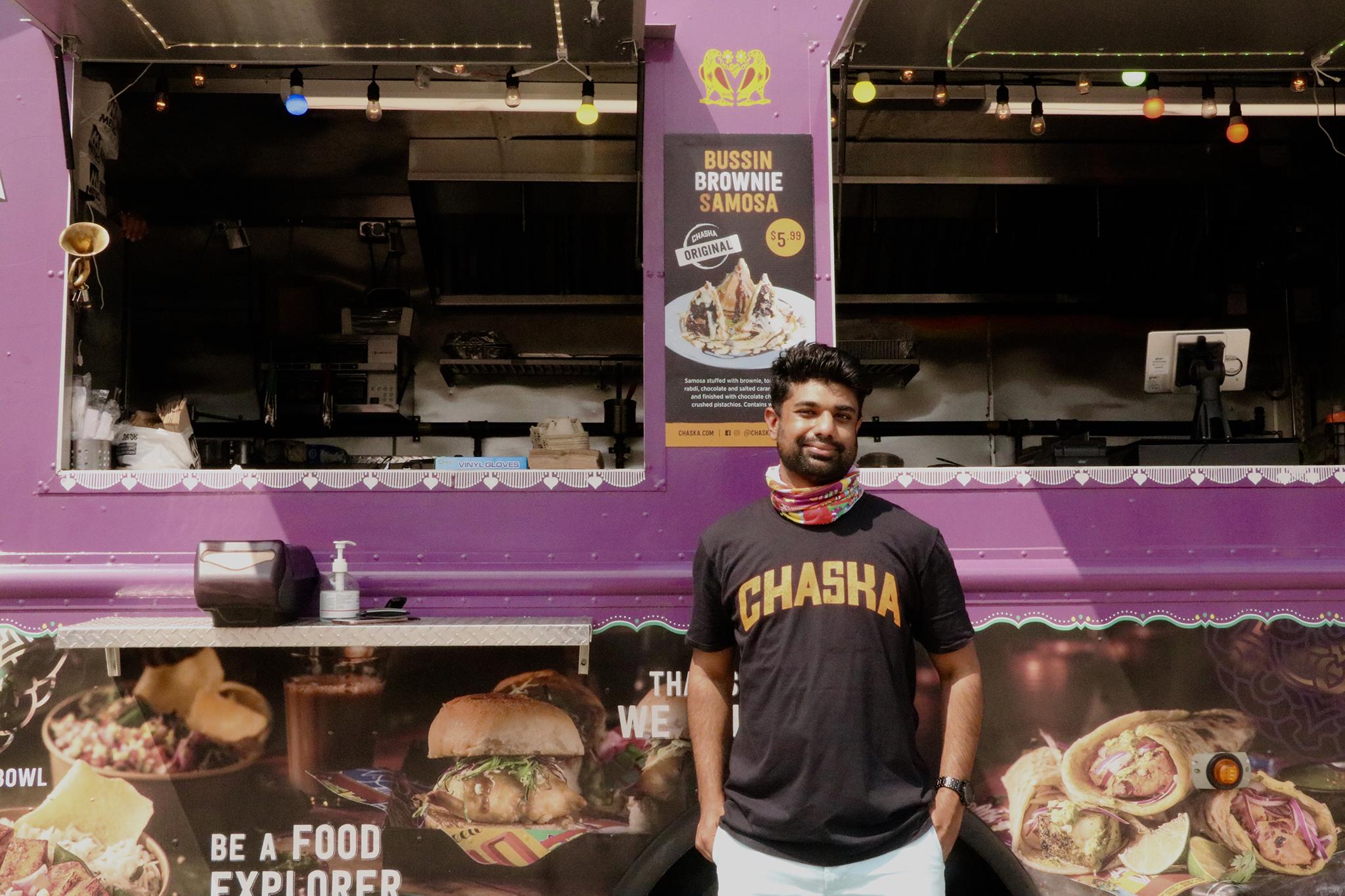 chaska food truck