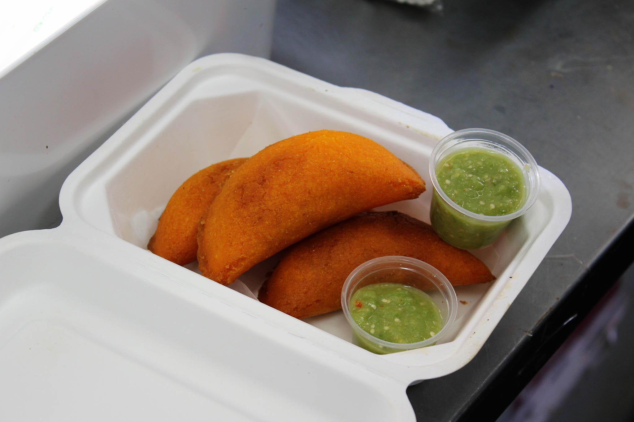 El Bosco Empanadas